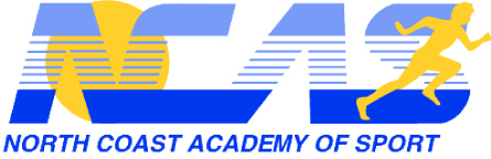 North Coast Academy of Sport