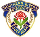 Northern Rivers District Golf Assoication